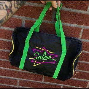 Other - 8 Vtg Salem Duffle bags